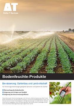 Bewässerungs-und Gartenbau