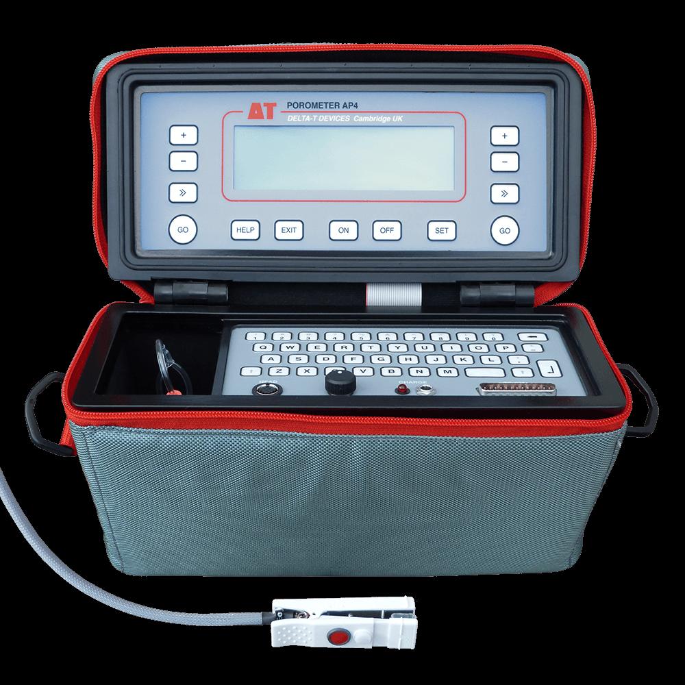 AP4 Leaf Porometer - Measure Stomatal Resistance and Stomatal ...