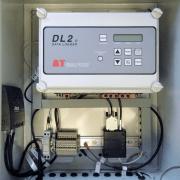 DL2e data logger in enclosure