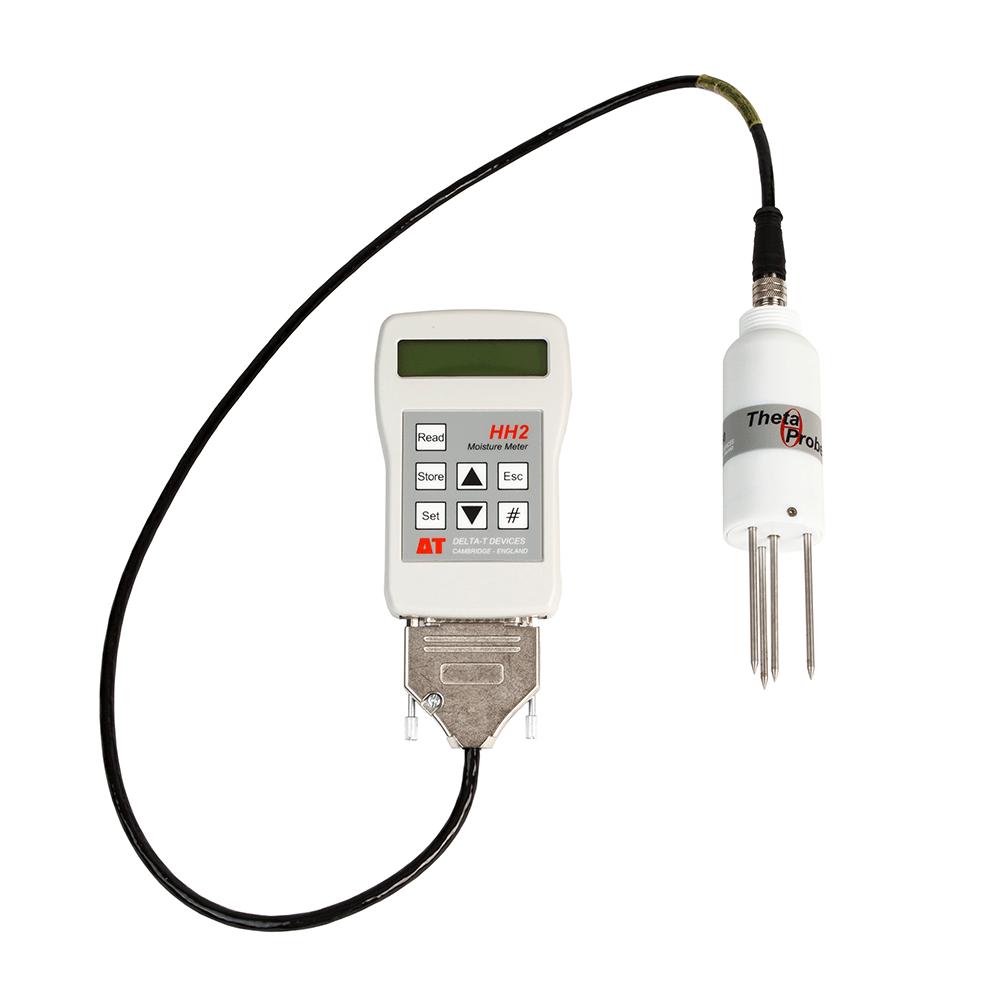 Hh2 Moisture Meter Readout Unit