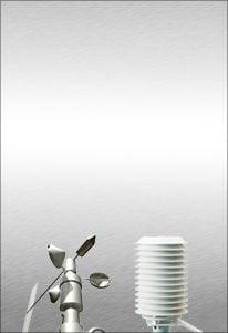 Meteorology and Environmental Sensors