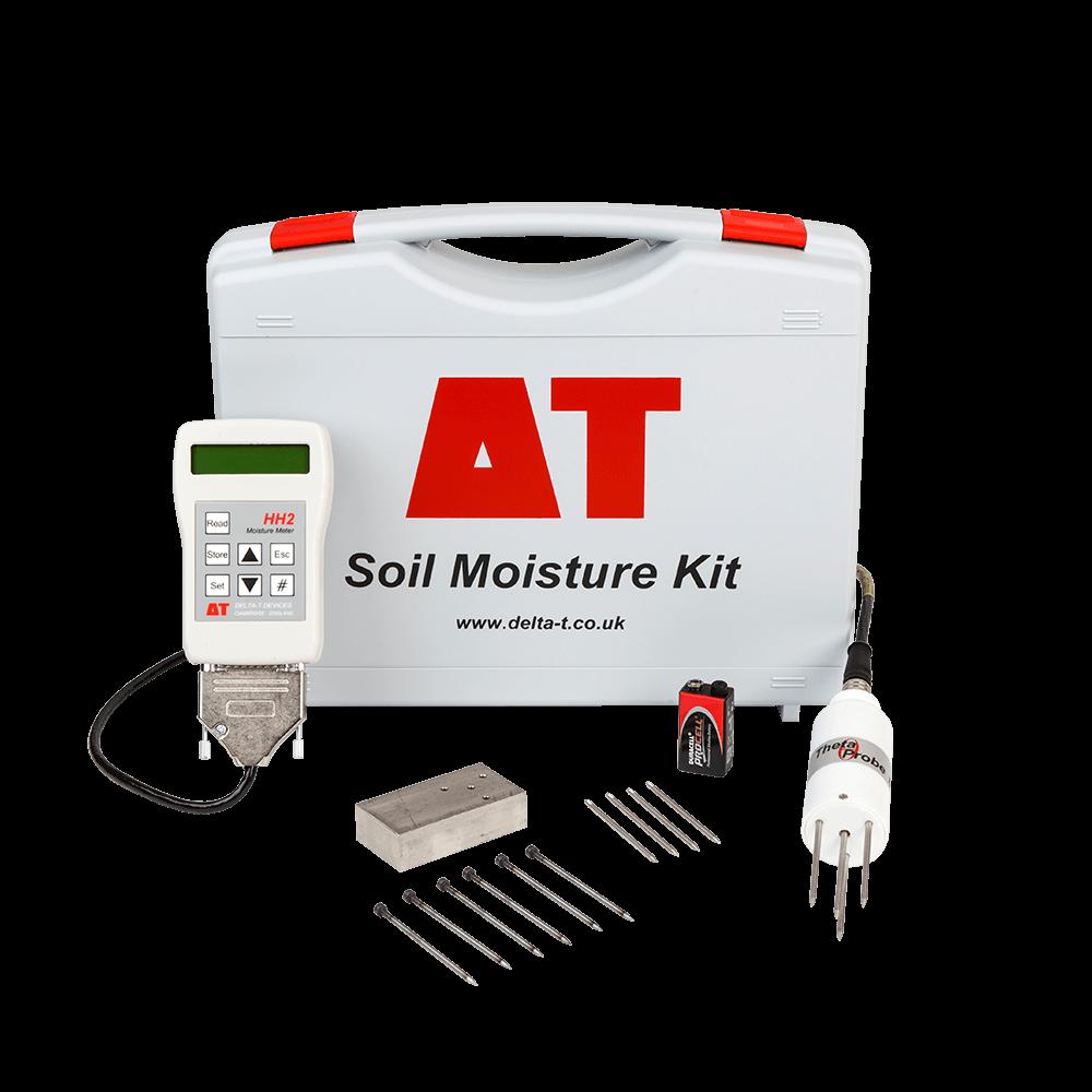 Ml3 thetakit soil moisture meter moisture of soil for Soil moisture