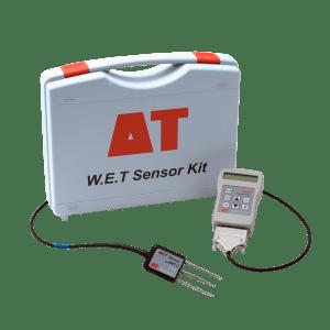 WET Kit - including WET Sensor