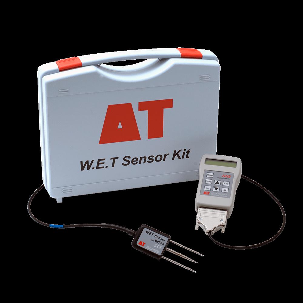 Wet 2 Soil Water Sensor Soil Conductivity Soil Ec Measurement